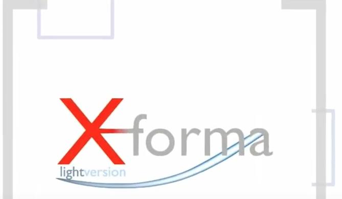 XForma Light Start-Up. Tabelle