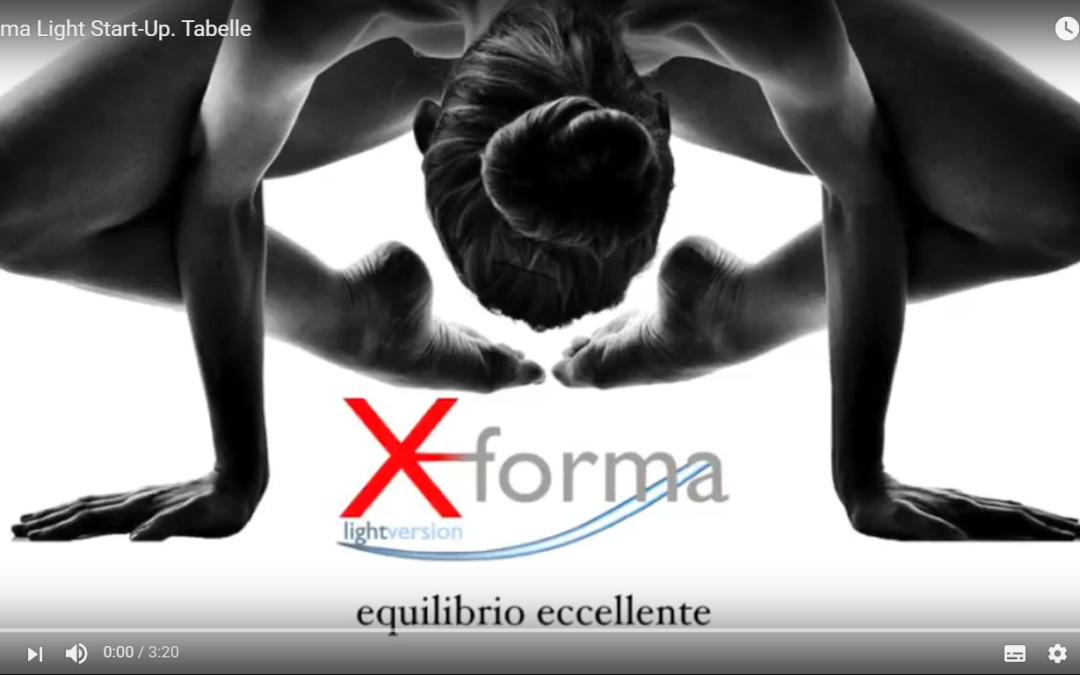XForma Light-Demo